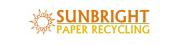 Sunbright Paper Recycling